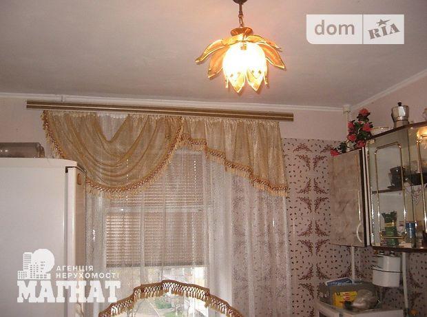 двухкомнатная квартира в Тернополе, район Кутковцы, на ул. Золотогорская в аренду на долгий срок помесячно фото 1
