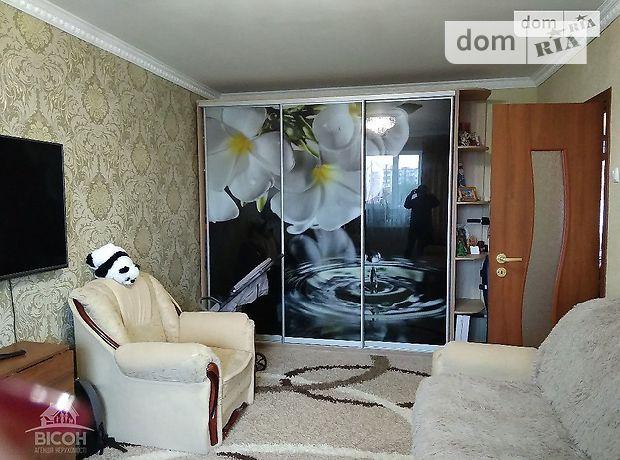 трехкомнатная квартира с мебелью в Тернополе, район Кутковцы, в аренду на долгий срок помесячно фото 1