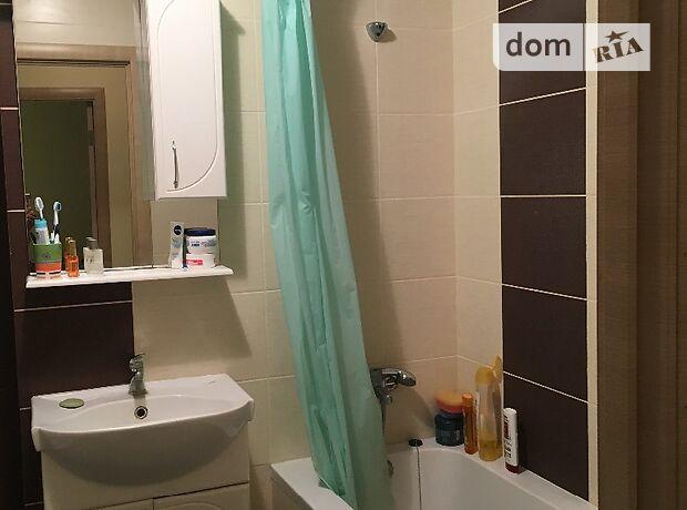 двухкомнатная квартира с мебелью в Тернополе, район Кутковцы, в аренду на долгий срок помесячно фото 2