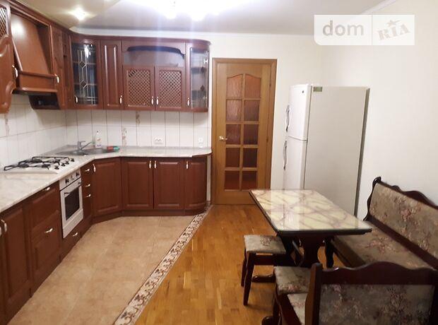 двухкомнатная квартира с мебелью в Тернополе, район Кутковцы, на Н/б, і/о, є/р, меблі, техніка в аренду на долгий срок помесячно фото 2