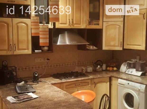 двухкомнатная квартира с мебелью в Тернополе, район Кутковцы, на Золотогірська в аренду на долгий срок помесячно фото 1