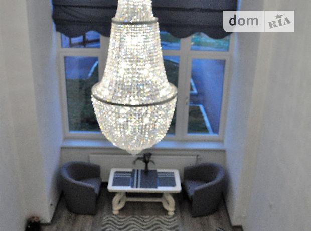 четырехкомнатная квартира с мебелью в Тернополе, район Новый свет, на ул. Билецкая в аренду на долгий срок помесячно фото 1