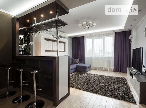 однокомнатная квартира с мебелью в Тернополе, район Новый свет, на ул. Березовая в аренду на долгий срок помесячно фото 1