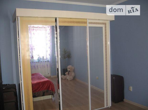 трехкомнатная квартира с мебелью в Тернополе, район Новый свет, на ул. Березовая в аренду на долгий срок помесячно фото 1