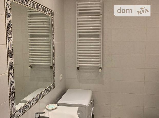двухкомнатная квартира с мебелью в Тернополе, район Новый свет, на ул. Деловая в аренду на долгий срок помесячно фото 1