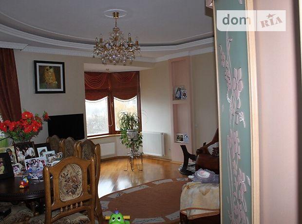 двокімнатна квартира з меблями в Тернополі, район Новий світ, на Гнатюка Академіка вулиця 0, в довготривалу оренду помісячно фото 1