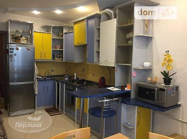 трехкомнатная квартира с мебелью в Тернополе, район Новый свет, на ул. Котляревского в аренду на долгий срок помесячно фото 1