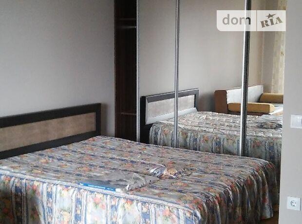 однокомнатная квартира с мебелью в Тернополе, район Новый свет, на ул. Котляревского в аренду на долгий срок помесячно фото 1