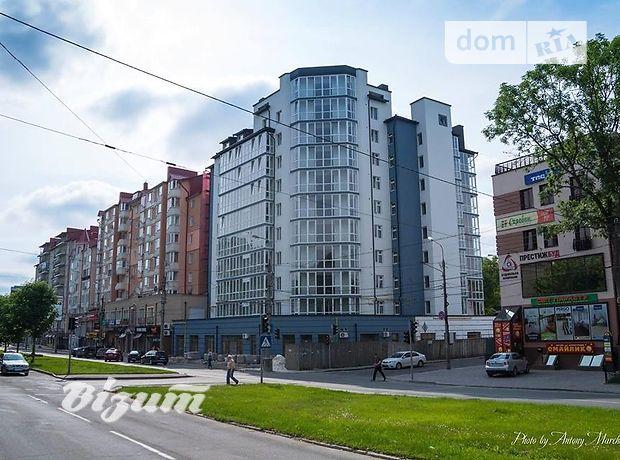двухкомнатная квартира с мебелью в Тернополе, район Новый свет, на ул. Крушельницкой Соломии в аренду на долгий срок помесячно фото 1