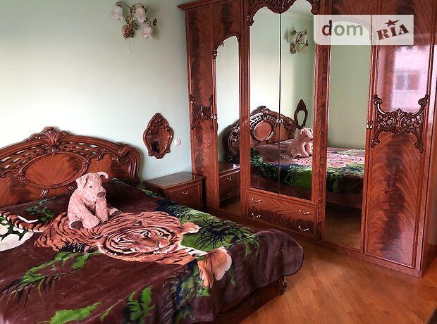 двухкомнатная квартира с мебелью в Тернополе, район Новый свет, на ул. Ольховая в аренду на долгий срок помесячно фото 1