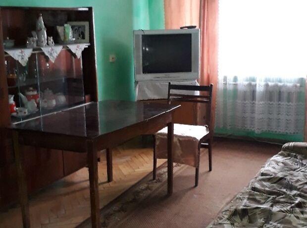 трехкомнатная квартира в Тернополе, район Новый свет, на ул. Транспортная в аренду на долгий срок помесячно фото 1