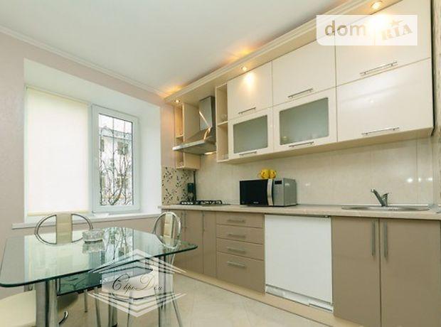двухкомнатная квартира в Тернополе, район Новый свет, на 5 хв від озера в аренду на долгий срок помесячно фото 1