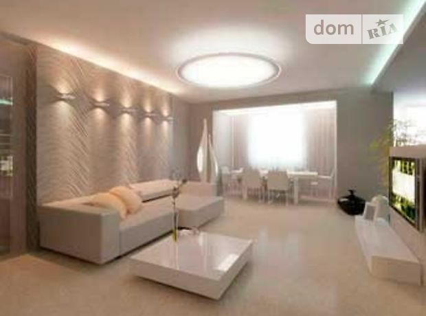 трехкомнатная квартира с мебелью в Тернополе, район Новый свет, в аренду на долгий срок помесячно фото 2