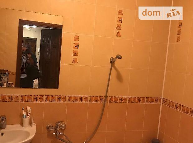 трехкомнатная квартира с мебелью в Тернополе, район Новый свет, в аренду на долгий срок помесячно фото 1