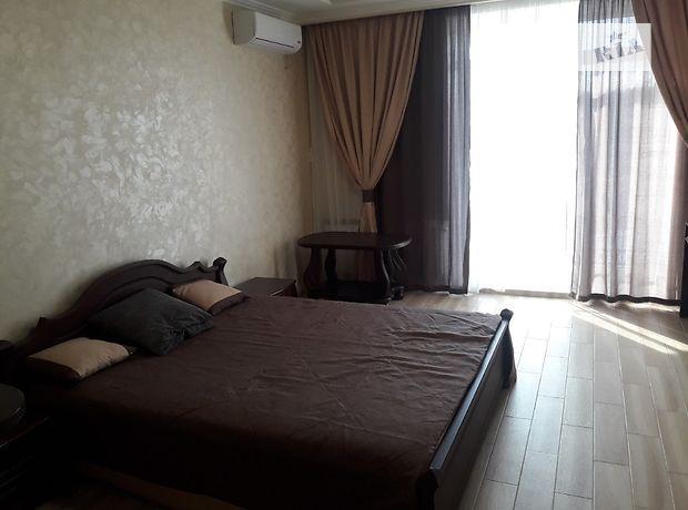 двухкомнатная квартира с мебелью в Тернополе, район Новый свет, в аренду на долгий срок помесячно фото 1