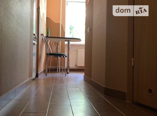 однокомнатная квартира с мебелью в Тернополе, район Новый свет, на Новобудова з індивідуальним опаленням в аренду на долгий срок помесячно фото 2