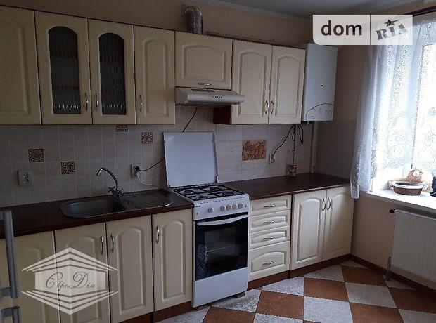 трехкомнатная квартира с мебелью в Тернополе, район Новый свет, на Гараж в аренду на долгий срок помесячно фото 2