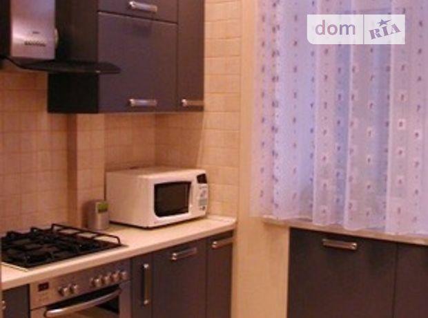 однокомнатная квартира с мебелью в Тернополе, район Оболонь, на ул. Черновецкая в аренду на долгий срок помесячно фото 1