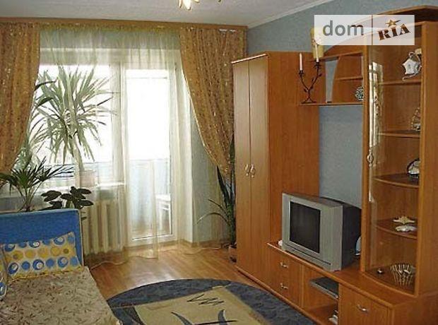 однокомнатная квартира с мебелью в Тернополе, район Оболонь, на ул. Черновецкая в аренду на долгий срок помесячно фото 2