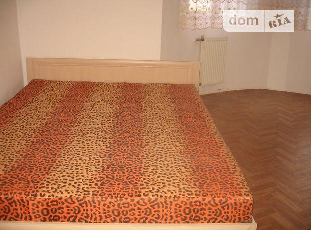 двухкомнатная квартира с мебелью в Тернополе, район Оболонь, на ул. Черновецкая в аренду на долгий срок помесячно фото 1