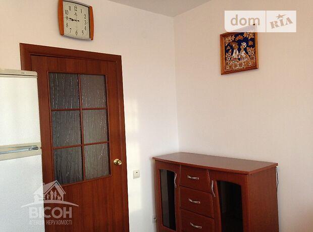 трехкомнатная квартира с мебелью в Тернополе, район Оболоня, на ул. Черновецкая в аренду на долгий срок помесячно фото 1