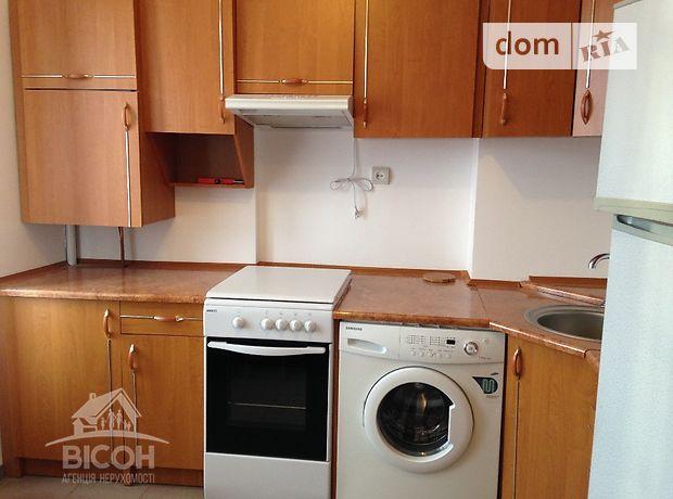 трехкомнатная квартира в Тернополе, район Оболоня, на ул. Черновецкая в аренду на долгий срок помесячно фото 1