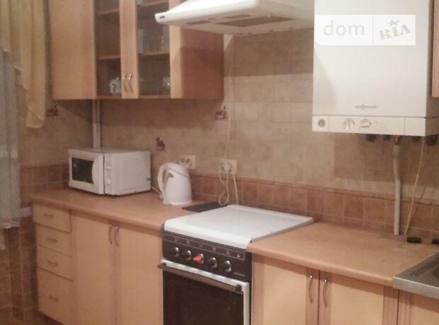 двухкомнатная квартира с мебелью в Тернополе, район Оболонь, на ул. Стадниковой Софии в аренду на долгий срок помесячно фото 1