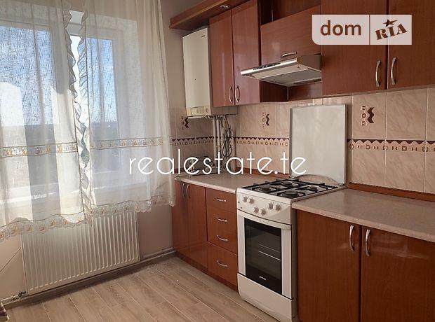 двухкомнатная квартира с мебелью в Тернополе, район Оболонь, в аренду на долгий срок помесячно фото 1