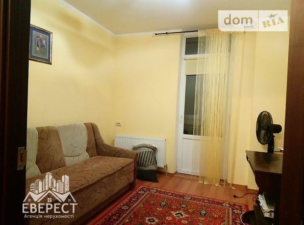 трехкомнатная квартира с мебелью в Тернополе, район Оболонь, в аренду на долгий срок помесячно фото 1