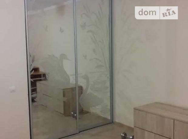 трехкомнатная квартира с мебелью в Тернополе, район Оболонь, в аренду на долгий срок помесячно фото 2