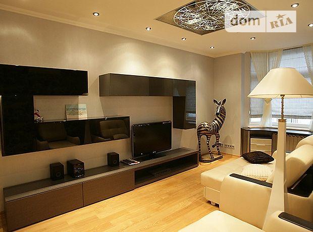 двухкомнатная квартира с мебелью в Тернополе, район Оболонь, на Білогірська в аренду на долгий срок помесячно фото 1