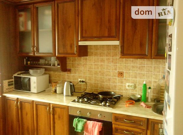 однокомнатная квартира с мебелью в Тернополе, район Оболоня, на ул. Белогорская в аренду на долгий срок помесячно фото 1