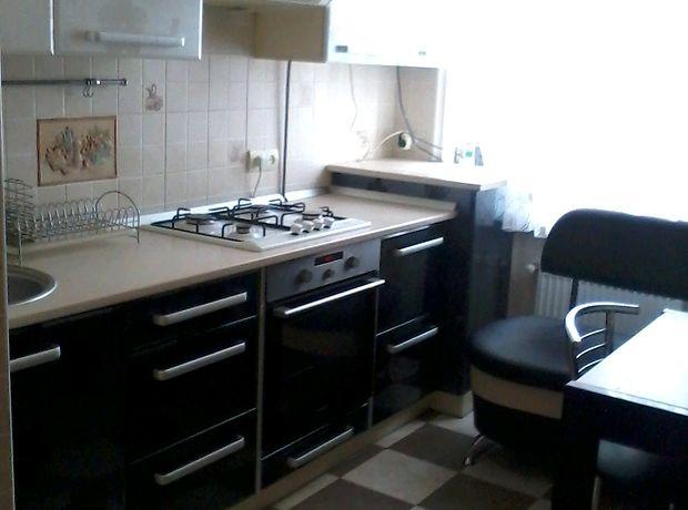 однокомнатная квартира в Тернополе, район Промышленный, на ул. Бродовская в аренду на долгий срок помесячно фото 1
