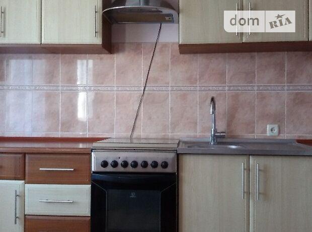 однокомнатная квартира с ремонтом в Тернополе, район Сахарный завод, на ул. Ярмуша в аренду на долгий срок помесячно фото 1