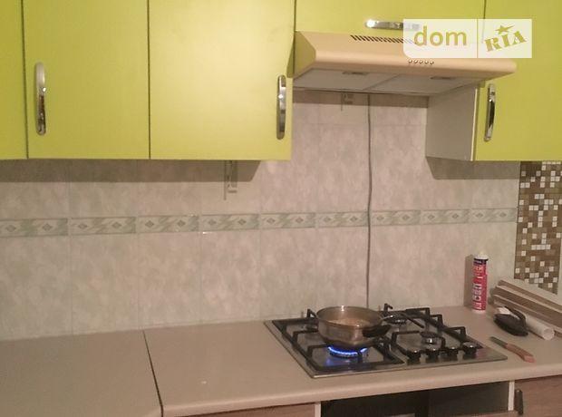 однокомнатная квартира с мебелью в Тернополе, район Сахарный завод, в аренду на долгий срок помесячно фото 1