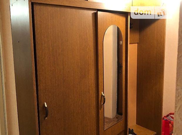 однокомнатная квартира в Тернополе, район Сахарный завод, в аренду на долгий срок помесячно фото 2