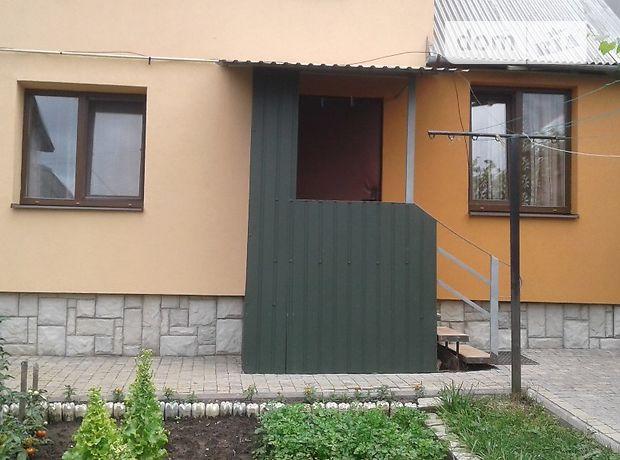 двухкомнатная квартира с мебелью в Тернополе, район Восточный, на ГЛИБОКА в аренду на долгий срок помесячно фото 1