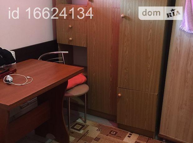 однокомнатная квартира с мебелью в Тернополе, район Схидный, на ул. Дорошенко Петра Гетмана 8, в аренду на долгий срок помесячно фото 1