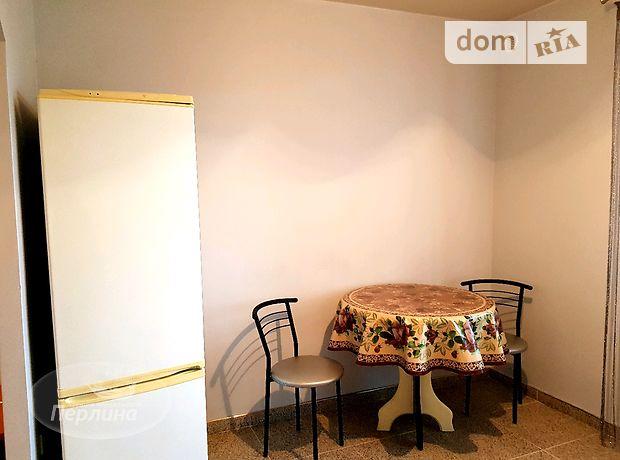 двухкомнатная квартира в Тернополе, район Восточный, на ул. Довженко Александра в аренду на долгий срок помесячно фото 1