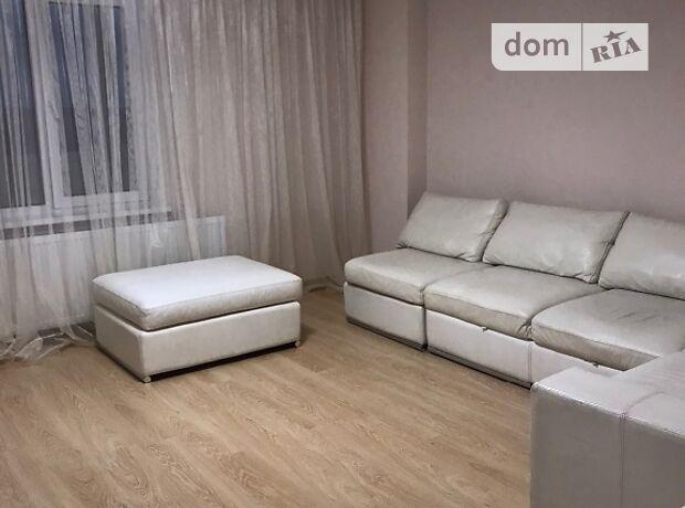 двухкомнатная квартира с мебелью в Тернополе, район Схидный, на ул. Довженко Александра в аренду на долгий срок помесячно фото 1
