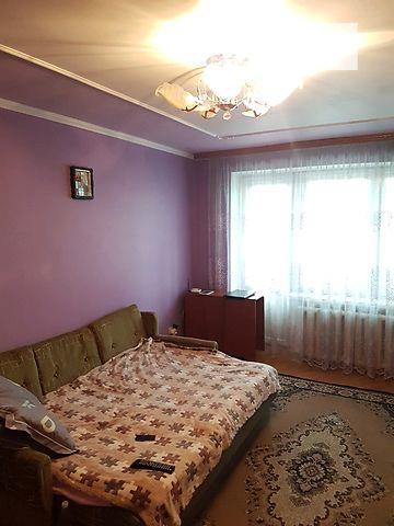 двухкомнатная квартира в Тернополе, район Схидный, на ул. Протасевича в аренду на долгий срок помесячно фото 1