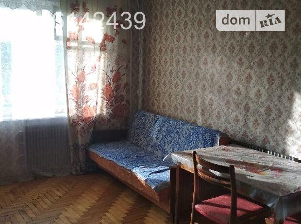 однокомнатная квартира в Тернополе, район Схидный, на ул. Протасевича в аренду на долгий срок помесячно фото 1