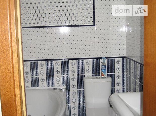 двухкомнатная квартира с мебелью в Тернополе, район Схидный, на СХІДНИЙ в аренду на долгий срок помесячно фото 1
