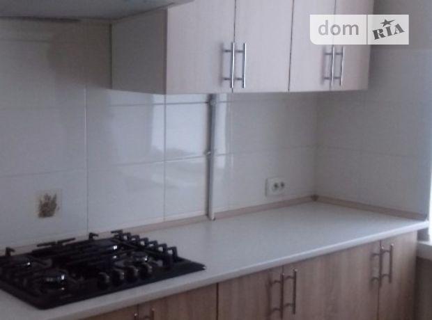 однокомнатная квартира в Тернополе, район Схидный, в аренду на долгий срок помесячно фото 1