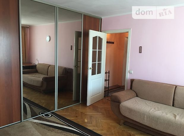однокомнатная квартира с мебелью в Тернополе, район Схидный, на Протасевича іо ремонт в аренду на долгий срок помесячно фото 1