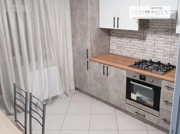 однокомнатная квартира в Тернополе, район Схидный, на Польового в аренду на долгий срок помесячно фото 1