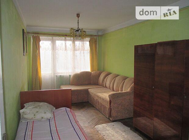 двухкомнатная квартира с мебелью в Тернополе, район Схидный, в аренду на долгий срок помесячно фото 1