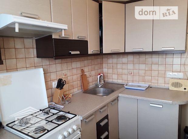 двухкомнатная квартира в Тернополе, район Схидный, в аренду на долгий срок помесячно фото 1