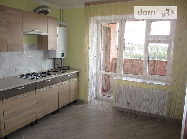 однокомнатная квартира с мебелью в Тернополе, район Схидный, в аренду на долгий срок помесячно фото 1