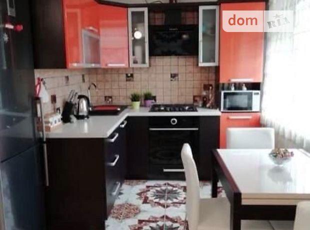 двухкомнатная квартира в Тернополе, район Схидный, на Довженка в аренду на долгий срок помесячно фото 1